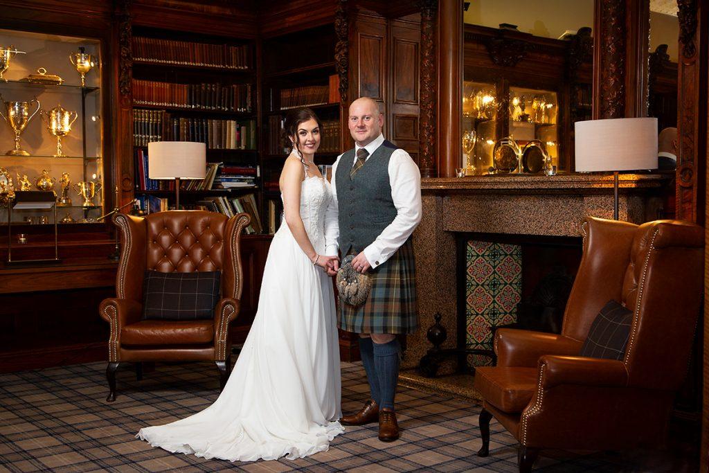 Ceremony, Wedding Breakfast & Evening Reception Venues