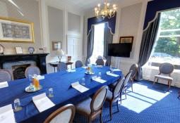 The Ellesmere Room