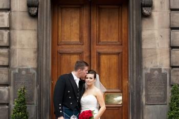 375 _Wedding Sarah-Jane and Jamie Edinburgh Royal Scots