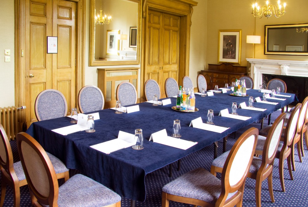 Rooms To Make A Meeting In An Organisation