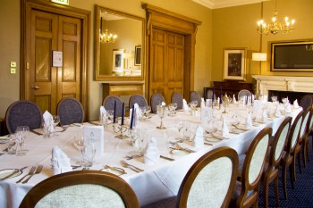 Traditional scottish restaurant in edinburgh city centre for The modern dining room dress code