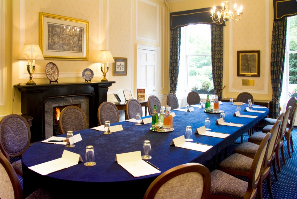 meeting rooms for clubs