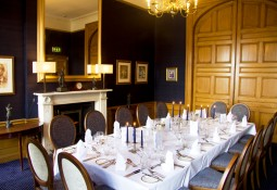 Festive Private Dining