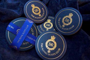 RSC Coasters