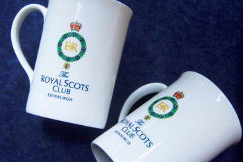 RSC Porcelain Mug