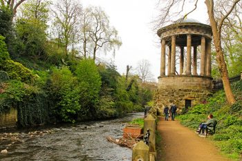 water of leith edinburgh