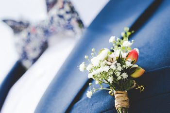 wedding in edinburgh