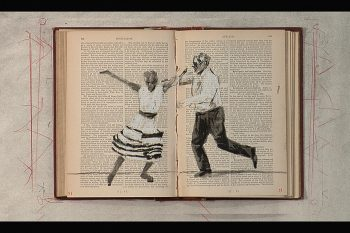 William Kentridge and Vivienne Koorland Conversations in letters and lines
