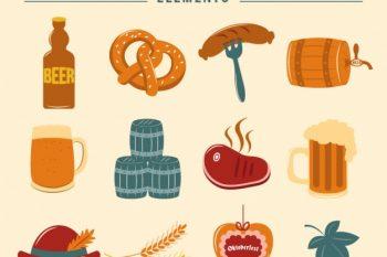 elements-for-oktoberfest-festival_23-2147565441