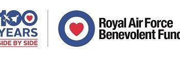 RAF Benevolent Fund Dinner