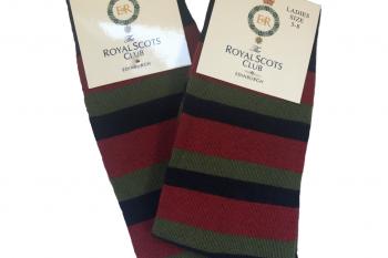 Ladies RSC Socks