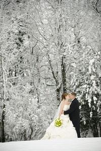 Winter Wedding Offer